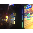 Mario Kart Arcade GP DX Dave & Buster's Orange 2