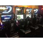 Initial D Stage 8 - Round1 (MainPlace)