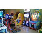 Pump it Up Infinity 1.10 CX in Great condition.