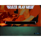 DDR 2nd Mix select game mode