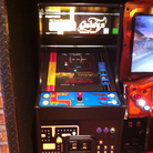 Ms. Pac-Man / Galaga