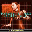 PARANOiA MAX~DIRTY MIX~in roulette(X-Special)-jacket