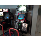 DDR EXTREME cab #1