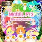 MODEL FT2 Miracle Version (CLASSIC)