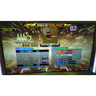 AFTER THE GAME OF LOVE EDP 1p DDR A20 AC