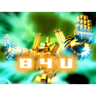 B4U HD Background