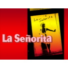 La Senorita HD Background