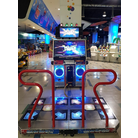 Pump It Up XX (Mall Florida Center)