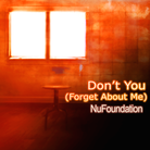 NuFoundation - Don't you forget about me