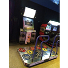 Pump It Up EXTRA (Tortugas Open Mall)