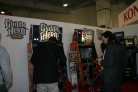Guitar Hero Cabs