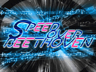 Speed Over Beethoven Dance Dance Revolution Extreme Ac