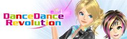 DanceDanceRevolution (Wii) (North America)