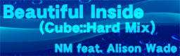 Beautiful Inside (Cube Hard Mix)