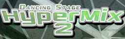 Dancing Stage HyperMix 2