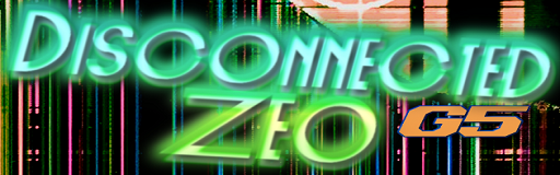 Disconnected Zeo