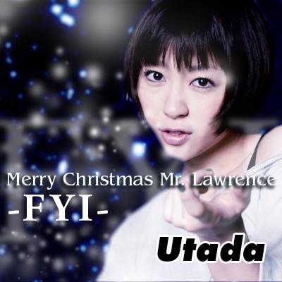 merry christmas mr. lawrence utada mp3 download
