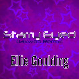 Ellie goulding starry eyed (subvibe bootleg remix) + download.