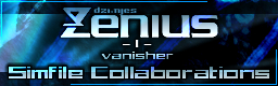 Z-I-v Simfile Collaborations