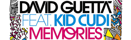 [Flashback to 1999] - Memories (feat. Kid Cudi)