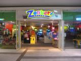Zonkers Storefront