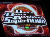 Movies 12 DDR Supernova (Title Screen)