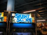 Silent Scope Marquee