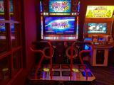 Cinemark Egyptian 24 Pump it Up Fiesta EX