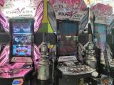 Current Sound Voltex Cabinets